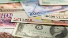EURUSD, AUDUSD and GBPJPY – All three drop like a rock