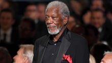 Morgan Freeman responds to sexual harassment allegations
