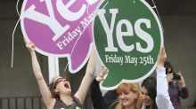 The Latest: Irish PM plans to move quickly on legal abortion