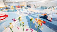 Exploring the most expensive and family-friendly swimming pool in Europe