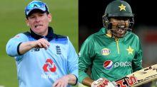 Eoin Morgan v Babar Azam: Focus on captains ahead of England-Pakistan T20 series