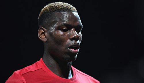 Premier League: Auch Pogba fällt für Manchester-Derby aus