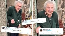 'I am crying': 93-year-old Scottish granny's 'adorable' COVID-19 message melts hearts