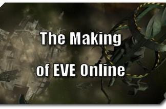 EVE Evolved: The making of EVE Online