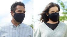 Covid-19: Portugal desenvolve máscara que inativa vírus