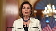 'The president leaves us no choice but to act': Pelosi asks House to pursue articles of impeachment
