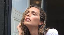 La mujer transgénero que ganó Miss España se muestra al natural y da una lección