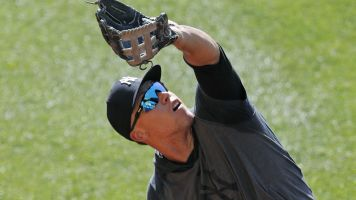 Judge 'game-ready' for Yankees' opening day
