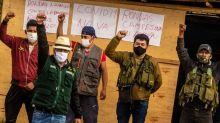 """Coronavirus en Perú: la región que contuvo con éxito la pandemia (y qué papel jugó la """"violencia simbólica"""" de las rondas campesinas)"""