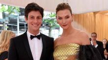 Karlie Kloss celebrates marriage to Joshua Kushner with celebrity-filled party
