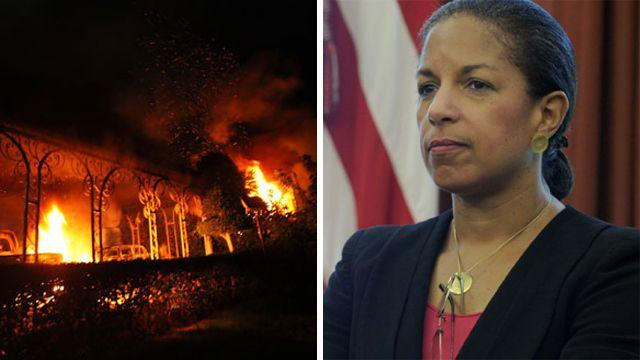 GOP pols say Rice's Benghazi tale has 'absolutely collapsed'