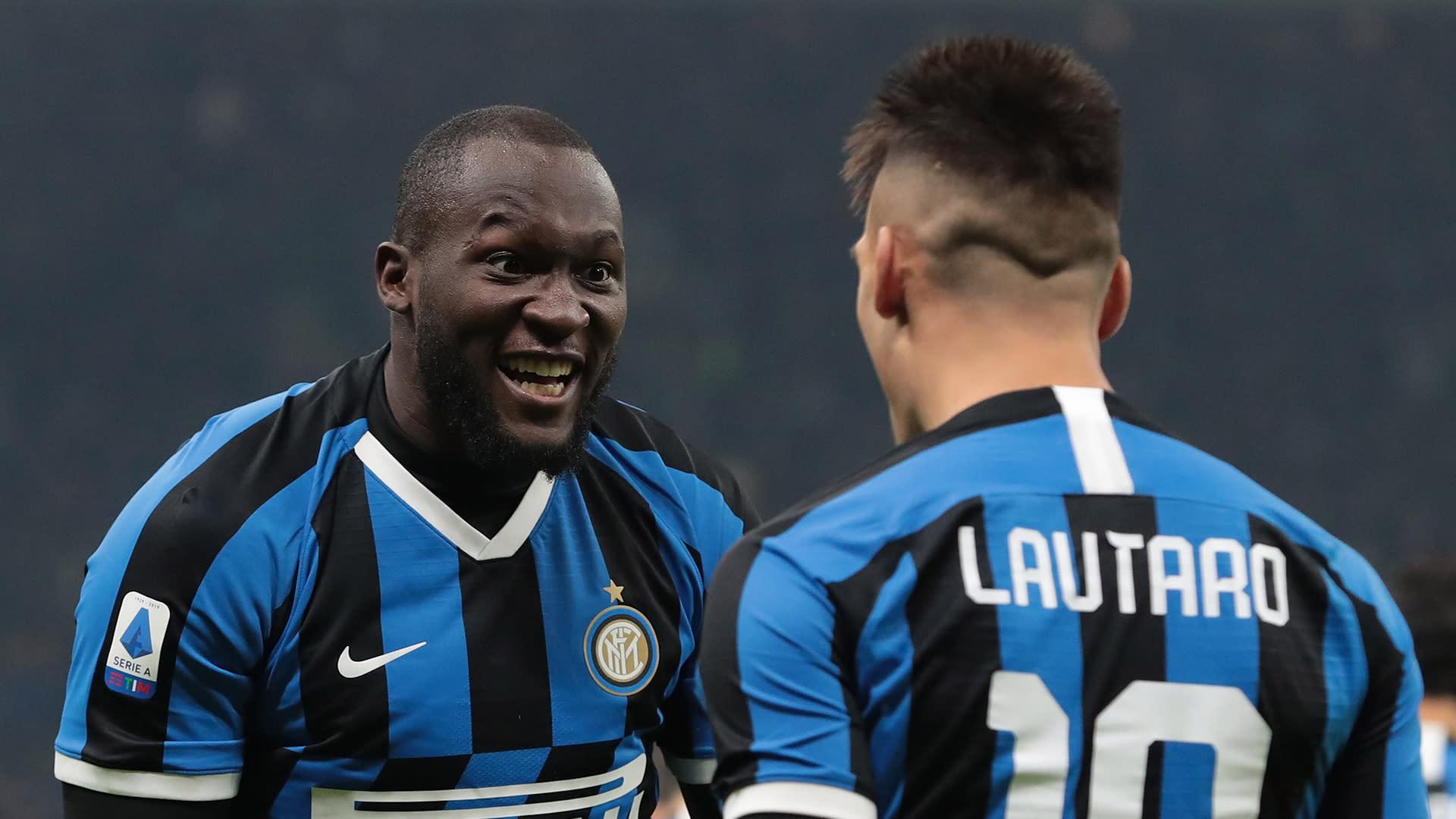 «Интер» - «Милан»