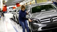 German automakers set for record output expect further growth in 2018: VDA