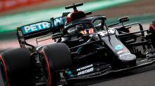 Hamilton jagt den Schumacher-Rekord
