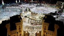 Suicide Bomber Planning To Attack Mecca's Grand Mosque Blew Himself Up