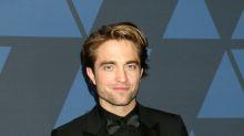 Offizielles Video: Erster Blick auf Robert Pattinson als Batman
