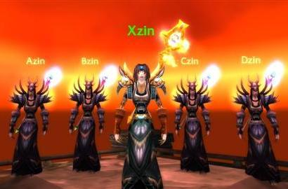 Interview with Xzin: the man with ten arms