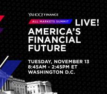 Yahoo Finance Live: 3 p.m. Market Update