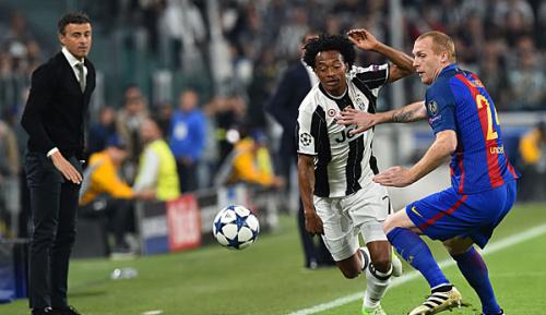 "Champions League: Enrique stocksauer: ""Wie Teil drei von PSG"""