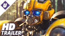 'Bumblebee' trailer looking to re-energize 'Transformers' franchise — with some help from Optimus Prime