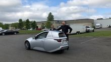 Electra Meccanica SOLO Electric Vehicle Achieves U.S. National Compliance Certification