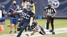 Week 6 Fantasy Football Booms and Busts: Derrick Henry, unstoppable