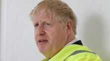 Fury as Boris Johnson accuses care homes over high Covid-19 death toll