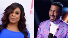 'The Masked Singer' Host Nick Cannon Tests Positive for COVID; Niecy Nash to Fill In For Now (EXCLUSIVE)