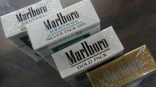 Altria stock smoked as cigarette shipments drop, Amazon readies for a big ad quarter