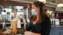 Experts warn of choice between schools and pubs as coronavirus infections grow