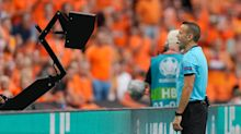Euro 2020 shows VAR is working, claims UEFA refereeing chief
