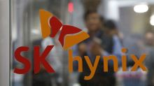 South Korea's SK Hynix to buy Intel's NAND business for $9 billion