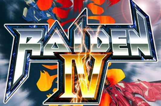 Raiden 4: Overkill brings its killing over to North America next month