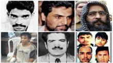 From Yakub Memon to Afzal Guru: Here is what their last wish was before they were hanged