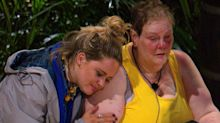'I'm A Celebrity' viewers and camp-mates rally around 'The Chase' star Anne Hegerty