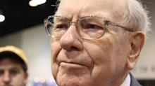 Buffett's Berkshire Has Been Buying Amazon Stock, but There's a Big Catch