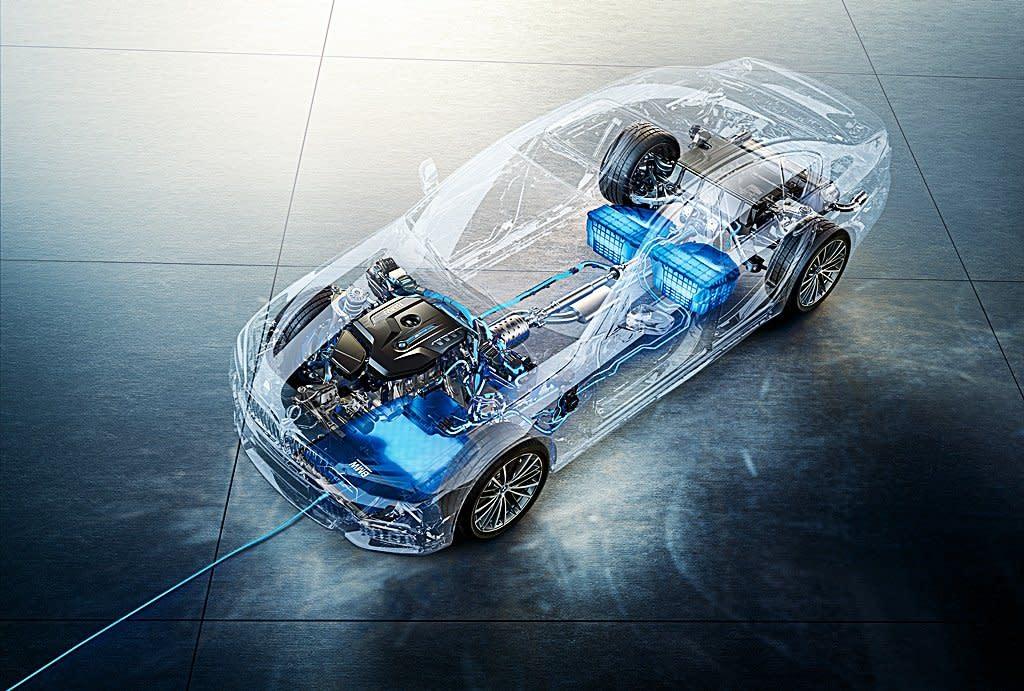 不用嫌棄i3電動車太貴,BMW打算做比較便宜入門的i1!