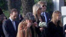 Muy preocupados por la salud de Máxima de Holanda, tras el suicidio de su hermana Inés