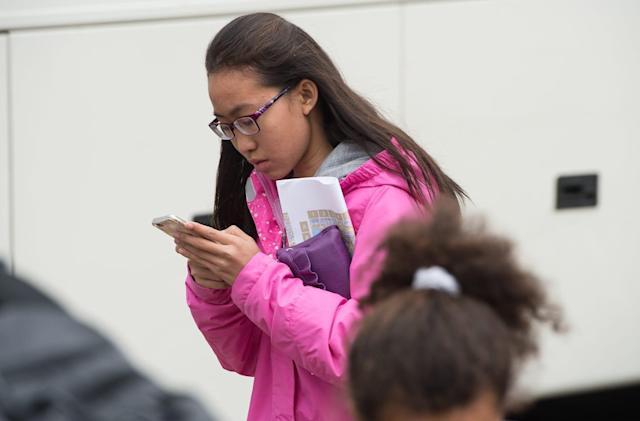 Verizon team-up will create a mobile video service for teens