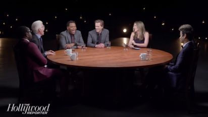 Kevin Bacon, Ted Danson and More Featured on Sunday's Comedy Actor Roundtable on SundanceTV | THR News