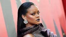 Rihanna Just Dropped Reb'l Fleur Love Always, a Remix of Her Very First Fragrance