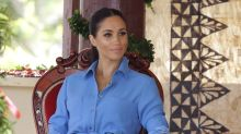 'Meghan Markle has to be careful she doesn't become the diva duchess,' warns royal biographer