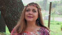 La sospecha acecha a Carole Baskin (Tiger King): la familia de su marido desaparecido ofrece $100.000 a cambio de información