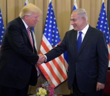 Trump on Israeli-Palestinian peace: 'I've heard it's one of the toughest deals of all'