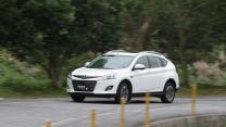 [CARVIDEO 汽車視界]國內新車試駕—Luxgen U6 Turbo