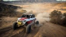 Polaris RZR® Factory Racing Team Sets New Record for Most Wins
