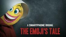 The Emoji Movie tried to emoji-fy The Handmaid's Tale and obviously it backfired horribly