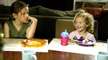 The little girl from 'Knocked Up' is all grown up