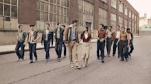 'Drab' first look at Spielberg's 'West Side Story' is getting a bit of a slating online