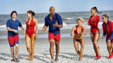 'Baywatch' Stars Hit the Beach In New Group Photo
